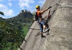 Klettersteig Hessen : Die besten bilder von klettersteige climbing mountaineering