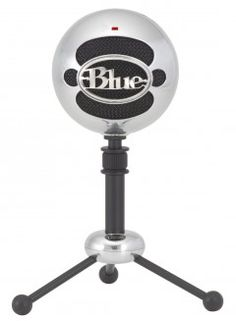 The Best Blue Microphones to Add to Your Mic Locker Recording Studio Equipment, Blue Microphones, Snowball, Baby Bottles, Lockers, Chrome, Usb, Good Things, Cool Stuff