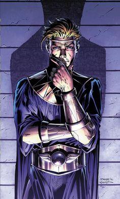 Before Watchmen: Ozymandias (Variant) by Jim Lee Arte Dc Comics, Dc Comics Art, Batman, Cosplay Games, Watchmen Hbo, Dr Manhattan, Jae Lee, Dave Gibbons, Western Comics