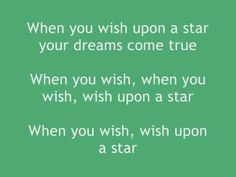 Meaghan Jette Martin- When You Wish Upon A Star [WITH LYRICS] Christmas Concert, I Hope You, Dreaming Of You, Wish, Cheer, Lyrics, Songs, Humor, Song Lyrics