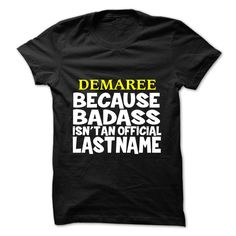 [New tshirt name printing] DEMAREE  Discount Hot  DEMAREE  Tshirt Guys Lady Hodie  SHARE and Get Discount Today Order now before we SELL OUT  Camping 0399 cool job shirt