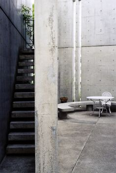 Tadao Ando | Church Of Light | Ariel Claudet