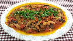Patlıcan Çığırtma Tarifi - Yemek Tarifleri