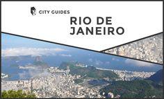 Guia arquitetônico dos edifícios que você deve conhecer no Rio de Janeiro durante as Olimpíadas 2016.