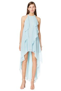 Rent Danielle Maxi Dress by BCBGMAXAZRIA for $85 only at Rent the Runway.