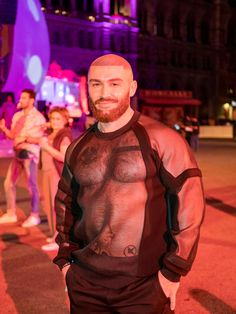 The Lifeball - A sweet farewell#vienna #lifeball #aids #hiv #austria #lgbtq #lgbtq