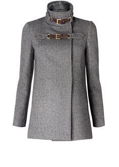 Coats....