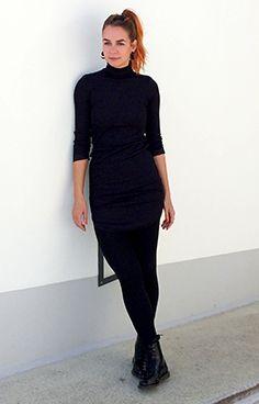 Outfit für einen Ausstellungs-Besuch: The Stylelist Evelyn: Zalando Mitarbeiter zeigen ihren Style