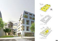 SOA Architects Paris > Projects > ZAC BOISSIÈRE ACACIA