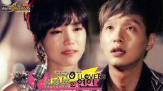 트로트의 연인 / Trot Lovers [episode 4] #episodebanners #darksmurfsubs #kdrama #korean #drama #DSSgfxteam UNITED06