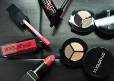 The Smashbox Art. Lo