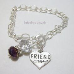 European 925 Silver CZ Charm Beads Pendant Fit Bracelet Necklace Chain Q38