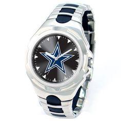 Dallas Cowboys NFL Mens Victory Series Watch