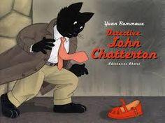 POMMAUX, YVAN. Detective John Chatterton (J-C POM det) El detective John Chatterton está en su oficina cuando de repente irrumpe una desconsolada madre para explicarle que su hija, vestida con una caperuza roja, ha desaparecido...¿Qué habrá sucedido? Es hora de que el detective se ponga a buscar todas las pistas.
