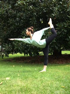 Best yoga poses for athletes