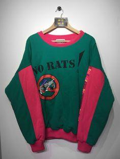Adidas take off sweatshirt Size Large (but Fits Oversized) £60 Website➡️ www.retroreflex.uk #vintage #adidas #oldschool #retro #truevintage