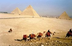 The pyramids, Kairo, Egypt (photo AN) Egypt, Scenery, To Go, Places, Landscape, Paisajes, Nature, Lugares