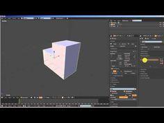 Blender addon - snapshot Meshes - YouTube