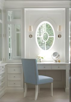 .Divine Vanity-love the oval window