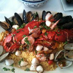 Fado Huntington-the greatest Portuguese food this side of the Atlantic