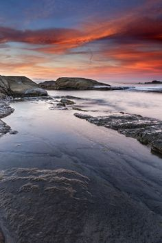 Luz en la costa by Francisco J Ruano Rodriguez, via 500px