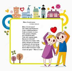 Nursery Rhymes, Preschool Activities, Montessori, Language, Songs, Education, Comics, Learning, 8 Martie