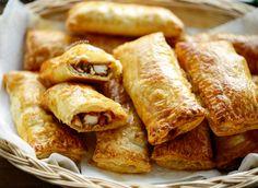 Spicy chicken broodjes | Kookmutsjes