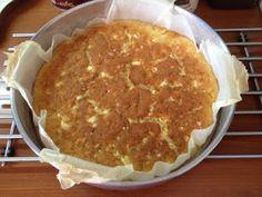 ΜΑΓΕΙΡΙΚΗ ΚΑΙ ΣΥΝΤΑΓΕΣ 2: Τυρόπιτα χωρίς φύλλο !!! Cheese Pies, Greek Recipes, Pancakes, Breakfast, Ethnic Recipes, Desserts, Food, Breads, Pizza