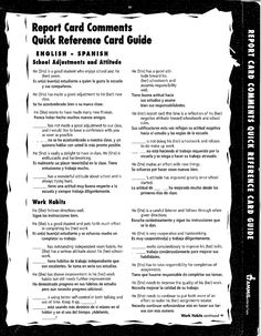 quick reference Spanish-English Report Card Comments.pdf