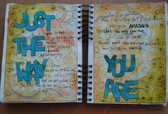 Scrappy Gaby: lyrics prompt