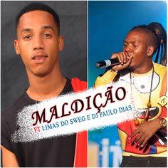 Mauro Pirano ft Dj Paulo Dias & Limas Do Sweg - Maldição (Afro House) 2017 | Download ~ Alpha Zgoory | Só9dades - Site Angolano de Novidades