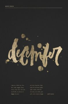 "In this article we have collected some of the best inspiration in terms of golden hand-lettering and typography. Lettering and typography in few words Lettering is defined as ""t. Typography Letters, Typography Poster, Graphic Design Typography, Branding Design, Handwritten Typography, Layout Design, Design Art, Print Design, Design Ideas"
