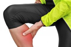 Treat And Prevent A Calf Strain With These Strategies