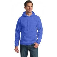 P & C CLASSIC PULLOVER HOODED SWEATSHIRT.  7.8 OZ http://affordableuniformsonline.com/spirit-wear/spirit-wear-sweats