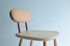 Japans design op zijn best - meubels - wonen voor mannen