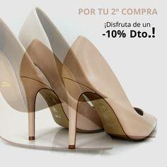 Stiletto NUDE 😍 Www.exeshoes.es  #exeshoes #exeshoes_spain