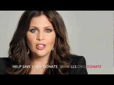 Seven-time Grammy-award winning country music trio Lady Antebellum join with The Leukemia & Lymphoma Society (LLS) for a new public service campaign to raise. Leukemia And Lymphoma Society, Jana Kramer, Lady Antebellum, Save Life, Special Guest, Country Music, Country