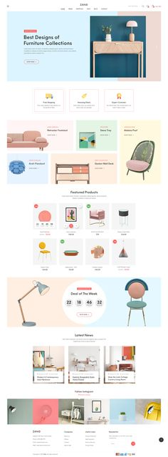 ☛Are you planning to have your eCommerce website with an amazing Online store for your business? or ☛ Willing to Customize or Redesign your Wordpress Woocommerce website?As a to build your website. Website Design Inspiration, Best Website Design, Website Design Layout, Web Layout, Layout Design, Web Design Trends, Ux Design, Web Design Tips, Flat Design