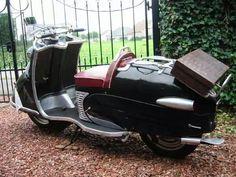 Bastert Einspurauto 150 1951