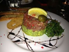 L' Assommoir, Montreal, Restaurant Review