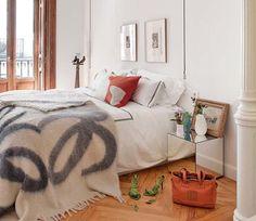 cozy + bright