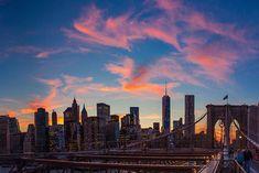 ¡Nueva York! La ciudad que nunca duerme te espera para que la explores con este Itinerario de viaje para 7 días en la gran manzana.
