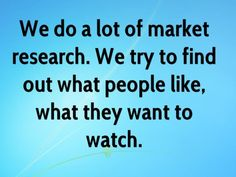 do a professional market research for your idea by dbusiness_guy