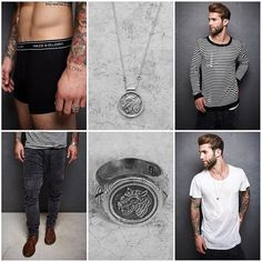 Men's Style & Inspiration #LoftMasculino Accessories are the key for the perfect look!  Loftmasculino.com