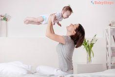 #Bom_Dia #babysteps #crianças #bebés #pai #mãe #pais #amor #brincadeiras