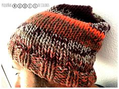 Pequeñas nubes de colores Knitted Hats, Knitting, Crochet, Blog, Fashion, Winter Is Coming, Wool Yarn, Clouds, Caps Hats