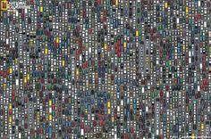 """Hoje (22) é o ##DiaMundialSemCarro Veja nossa reportagem especial sobre mobilidade urbana: """"Como desatar este nó?"""" http://abr.ai/1uYgibu - National Geographic Brasil - Google+"""