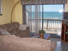 **Oceanfront Penthouse** Prime Area & Broadband InternetVacation Rental in Carolina Beach from @homeaway! #vacation #rental #travel #homeaway