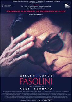Quien desconozca la vida de Pasolini quedará satisfecho con lo que se cuenta ya que puede ser un punto de partida para empezar a conocerlo.