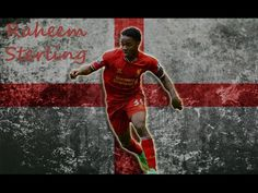 Raheem Shaquille Sterling (born 8 December 1994) is an English professional footballer of Jamaican descent who plays as a winger for Premier League club Liverpool and the England national team.